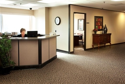 Reception Services for Full Time and Virtual Offices.